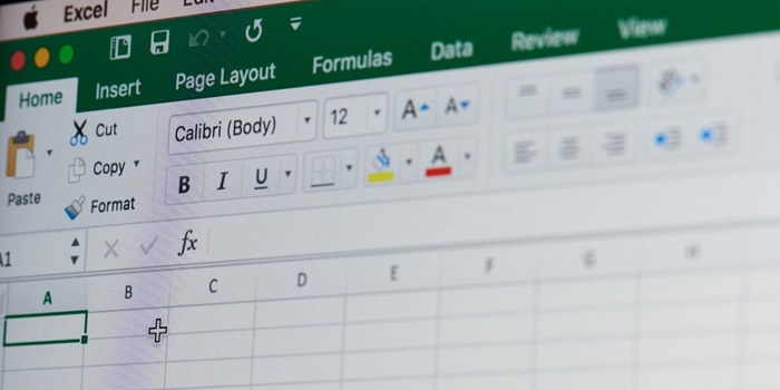 Excel can be replaced with Better Software