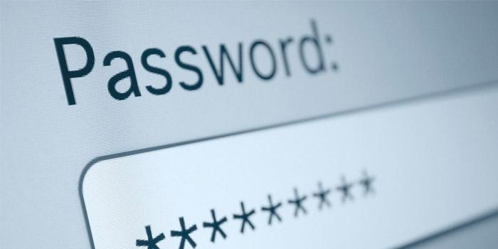 Keep your passwords safe