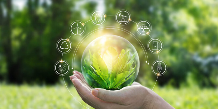 Green Technology and Real Estate